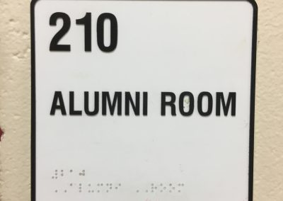 Alumni Office